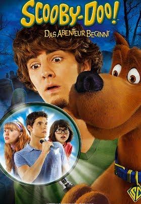 Scooby-Doo - Das Abenteuer Beginnt