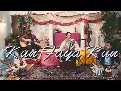 Kun Faya Kun - Jeffrey Iqbal