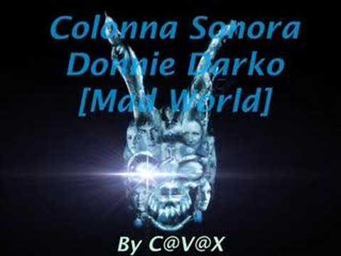 colonna sonora donnie darko