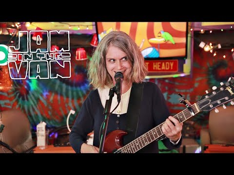 "JUANA MOLINA - ""Sin Dones"" (Live at Music Tastes Good in Long Beach, CA 2017) #JAMINTHEVAN"