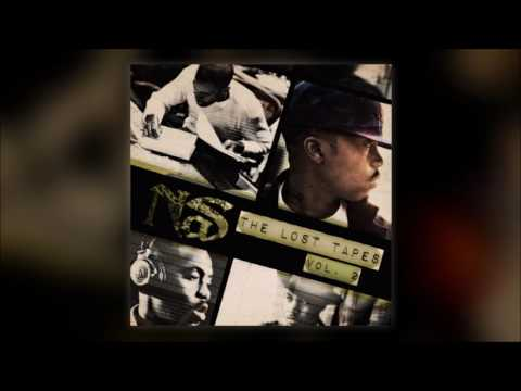 Nas - The Lost Tapes II (Full Mixtape)