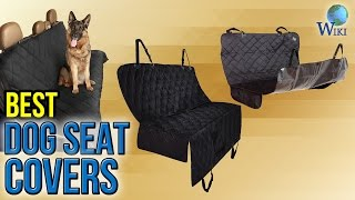 10 Best Dog Seat Covers 2017