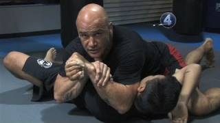 How To Perform Bas Rutten