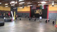Made In CrossFit - Tempe, Arizona