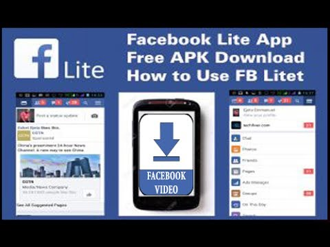 Download Facebook Videos To Your Gallery Tamil Face Book Lite