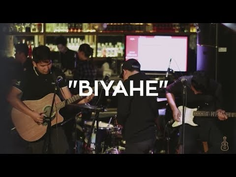 "John Roa (JRoa) - ""Byahe"" Live on Stages Sessions"