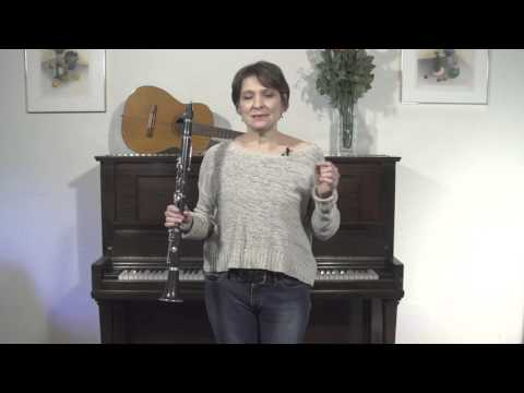 Lesson 7 - The Growl