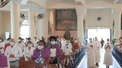Messe Du Dimanche De La Sainte Trinité