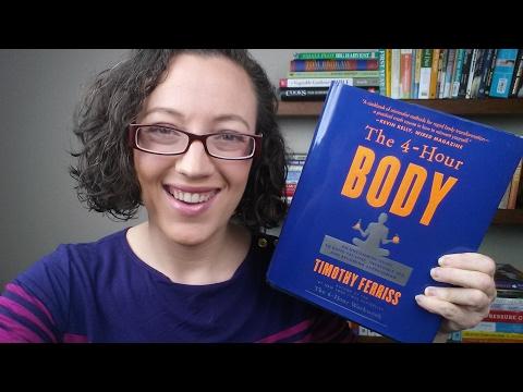 Four Hour Body {Book Review}