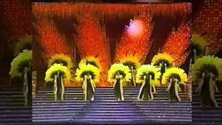 Opening Miss Venezuela 1999 / La Vida Loca