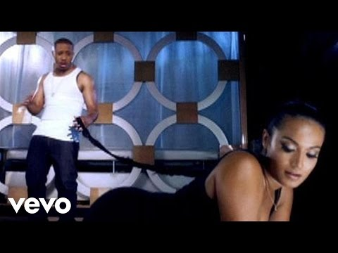 Marques Houston - Pullin On Her Hair