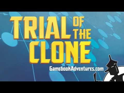 Trial of the Clone - written by Zach Weinersmith! (iOS and Android)
