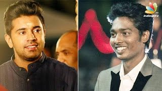 Nivin Pauly to act in Atlee film before Vijay