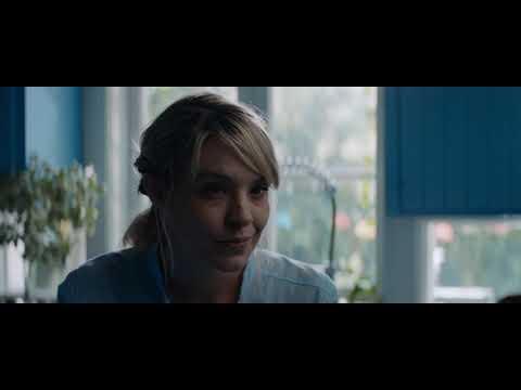 Lucky (2020)   Trailer del film di Natasha Kermani