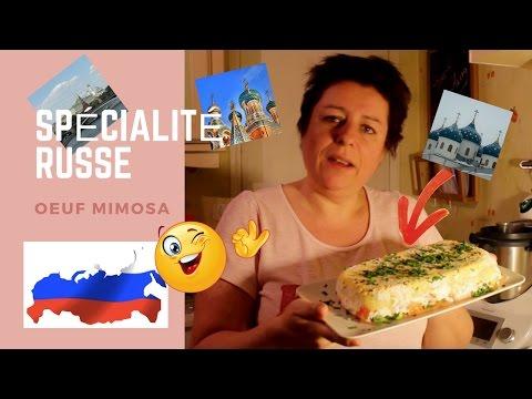 salade-mimosa,-recette-traditionnelle-russe-réalisée-avec-le-cookeo