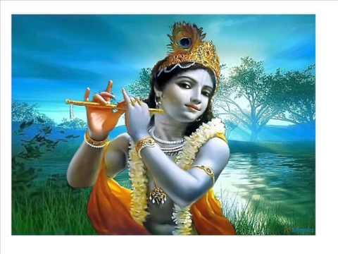 Achyutananta Govinda ( Sri Purandara Pancharatna)