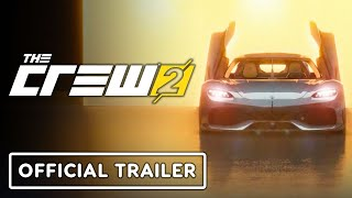 The Crew 2: The Game - Official Launch Trailer