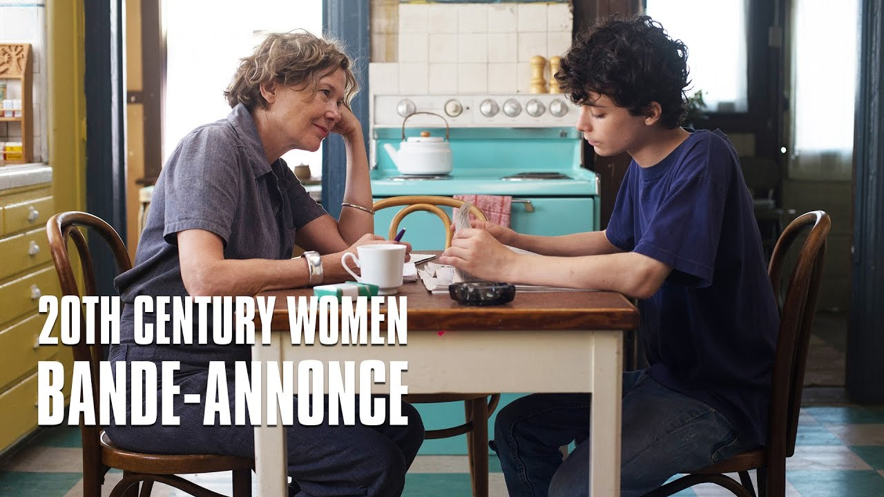 Download 20th Century Women - Bande-annonce VOST
