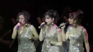 The SPARKLETTES Live 2010