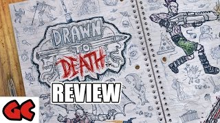 Drawn to Death | Review // Test