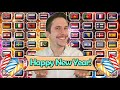 "How To Say ""HAPPY NEW YEAR!"" In 55 Different Languages"