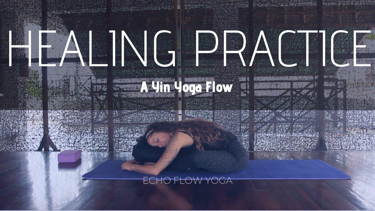 The Role Of Yoga In Healing Trauma >> Healing Trauma Sensitive Yin Yoga