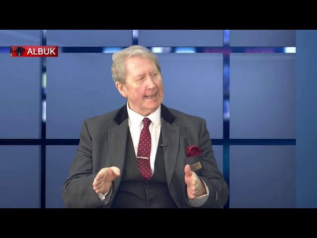 Positive Britain - Michel Spooner