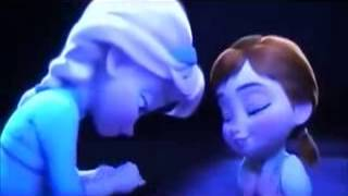 Frozen   Elsa and Anna let my people Movie clip
