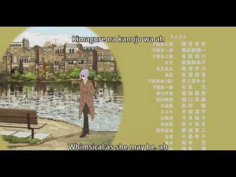 Uchouten Kazoku 2 (有頂天家族2 ) - Ending