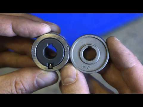 AuroraPRO OVERMAN 160 180 200 Ролик под проволоку 0 6мм