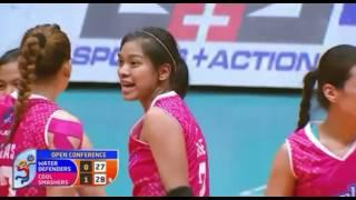 Alyssa Valdez (37 points - BaliPure)