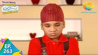 Taarak Mehta Ka Ooltah Chashmah - Episode 263 - Full Episode
