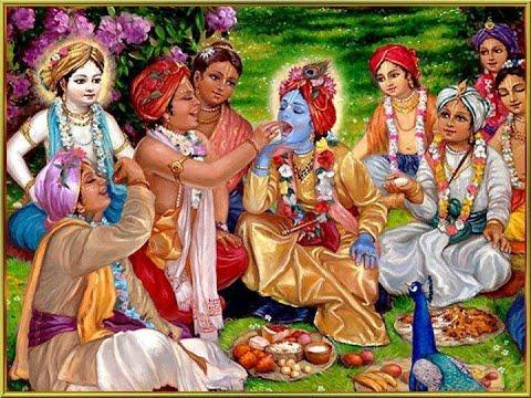 Hare krishna Kirtan Vol 13 sung by Sachi Kumar Das