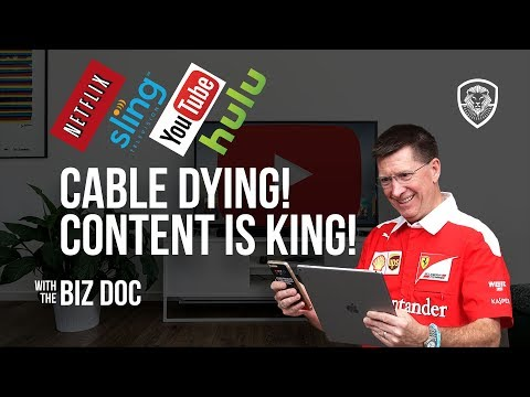 How Cable is Getting Killed!
