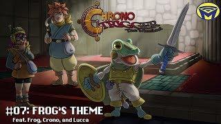 Chrono Trigger the Musical - Frog
