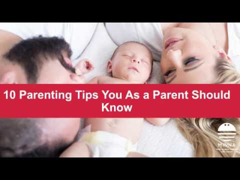 good-parenting---10-parenting-tips-that-you-should-know