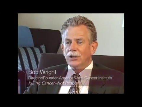 Bob Wright On Kangen Water