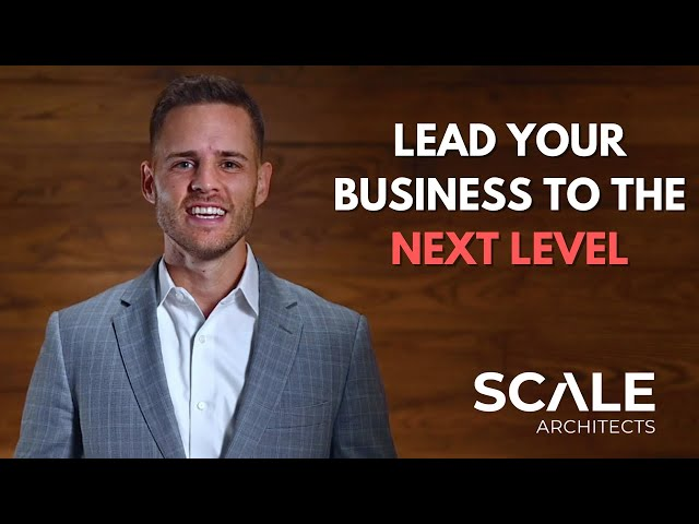 You can lead your business to the next level