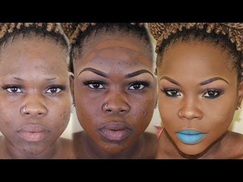 Mood Ring - Makeup Tutorial