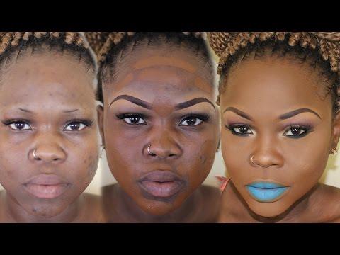 Mood Ring - Makeup Tutorial