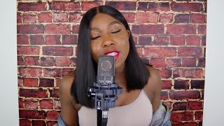 SZA - Drew Barrymore (Cover by Temitaupe)