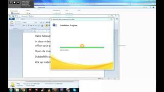 Microsoft Office 2010 gratis downloaden nederlandse versie