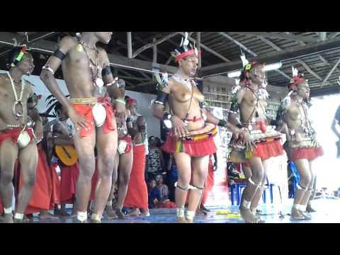 Kirana string band Trobriand island
