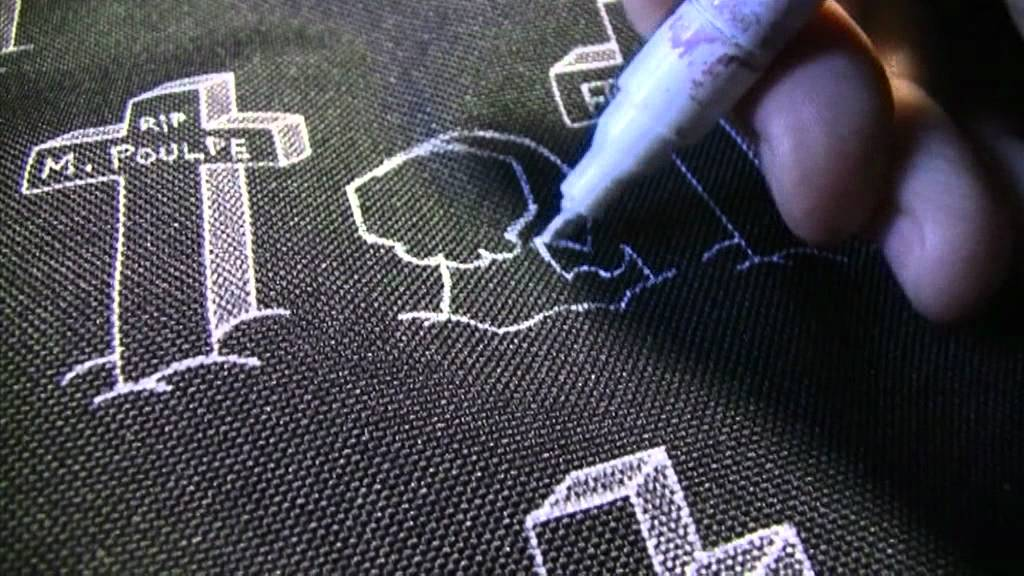Extrêmement Customisation de sac Eastpak - YouTube SZ88