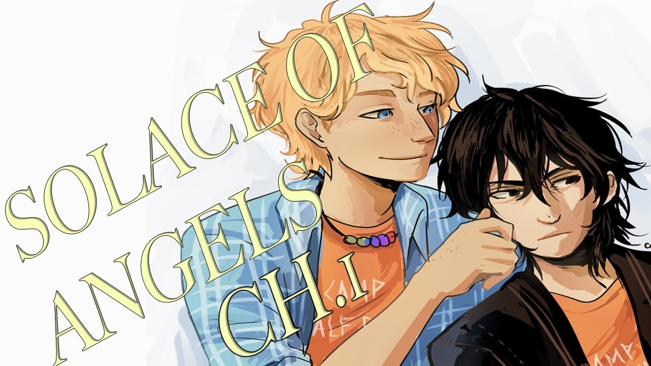 Images of Percy Jackson Fanfiction - #rock-cafe