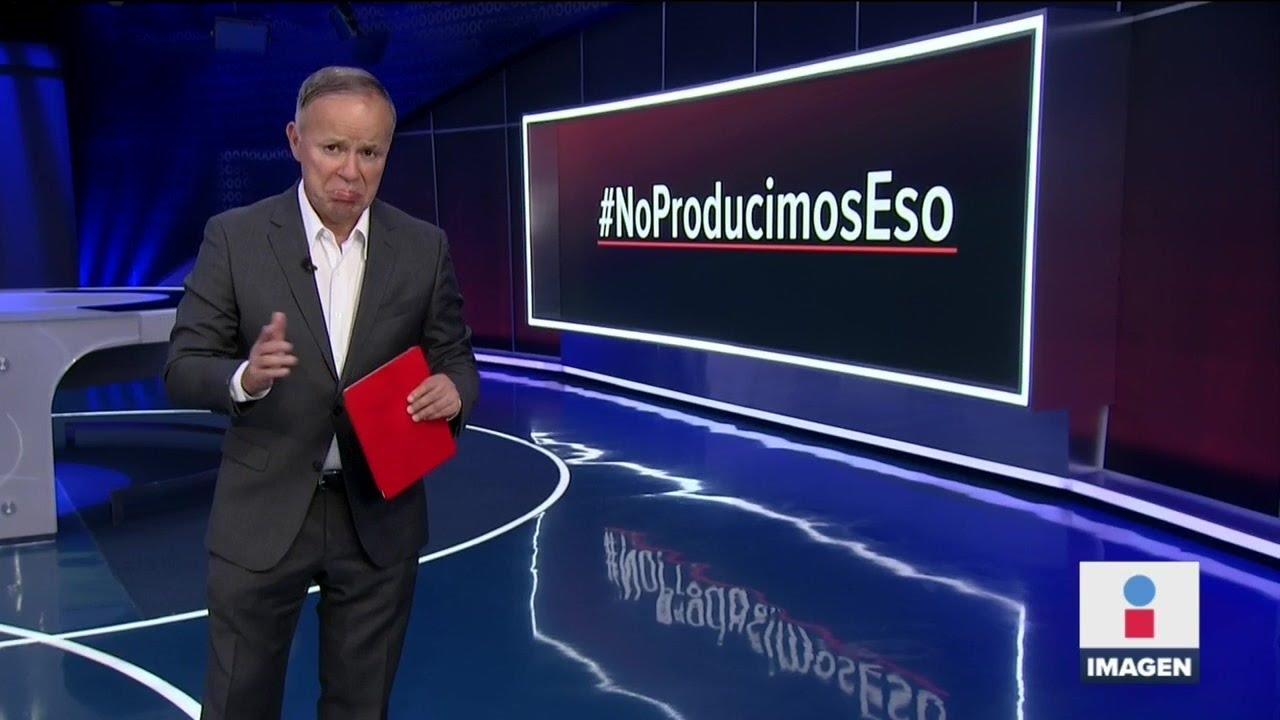 Ciro Gómez Leyva responde a polémico video en redes sociales ...