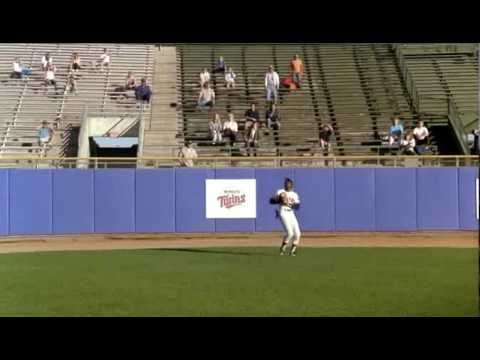 Major League - Willie Mays Hayes Catch