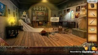 Escape Game Home Town Adventure Part 3 Walkthrough