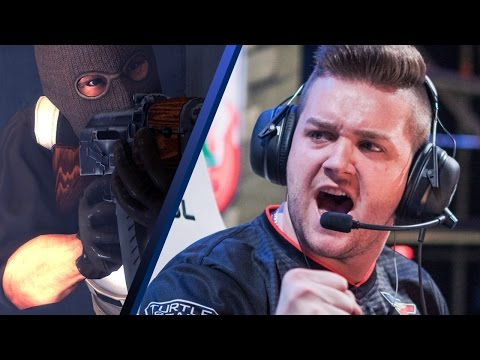 A New Era | Official CS:GO Frag Movie - IEM Katowice 2017 Aftermovie