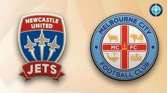 Der Ball rollt in Down Under - ein letztes Mal? | Newcastle Jets - Melbourne City